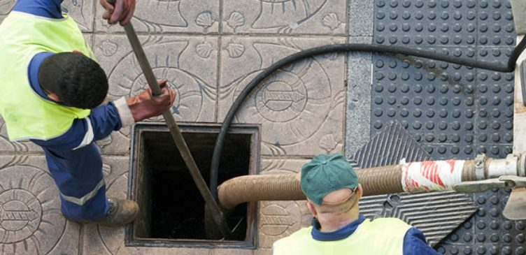 Sewer Repair Equipment for Professionals