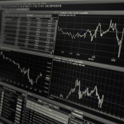 Stock Tradding Image