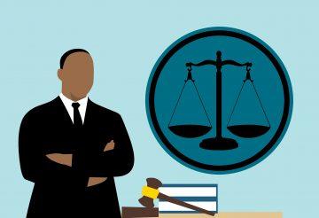 Criminal Lawyer Image